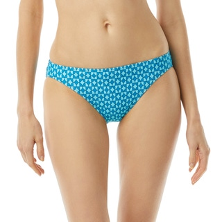 MICHAEL Michael Kors Classic Bikini Bottom - Geo Print