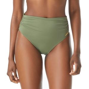 Vince Camuto Convertible High Waist Bikini Bottom - Sanremo Shades