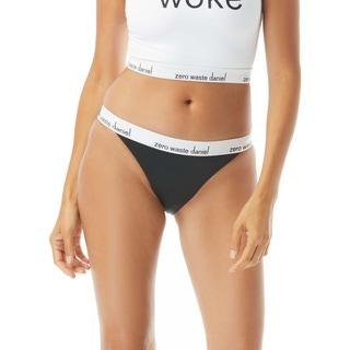 zero waste daniel elastic trim bikini bottom - call to action