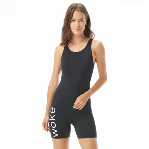 zero waste daniel one piece jammer swimsuit - call to action