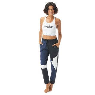 zero waste daniel jogger pants - the solution