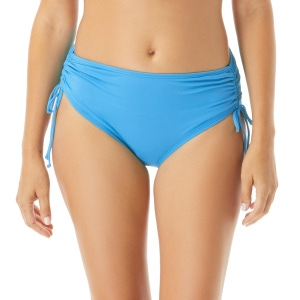 Beach House Hayden Side Tie Bikini Bottom - Beach Solids
