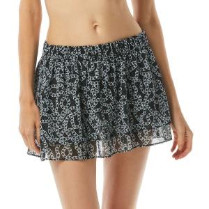MICHAEL Michael Kors Cover Up Skirt - Chain
