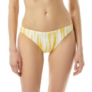 MICHAEL Michael Kors Classic Bikini Bottom - Tie Dye Daydream