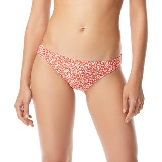 MICHAEL Michael Kors Classic Bikini Bottom - Shadow Floral