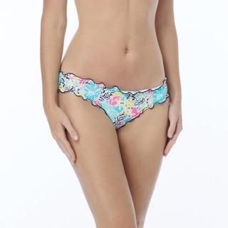 Coco Rave: The Bikini Edit - Mermaid Ruffle Edge Bikini Bottom - Party Hardy