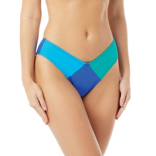 Coco Rave Bret Cheeky Bikini Bottom - Block Party