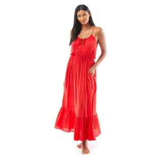 Kate Spade Cover Up Maxi Dress - Cabana