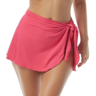 Contours by Coco Reef Halo Sarong Skirt Bikini Bottom - Keepsake