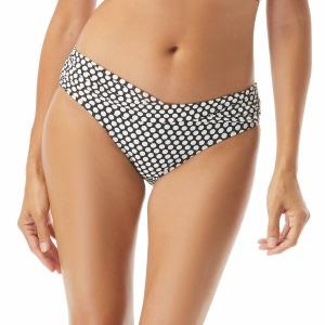 Coco Reef Star Banded Bikini Bottom - Cape Dot