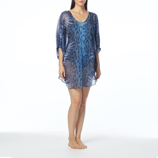 Coco Reef White Label Aurora Caftan Cover Up - Necessary Luxuries