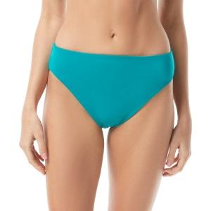 Vince Camuto Reversible High Leg High Waist Bikini Bottom - Sanremo Shades